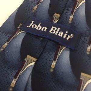 john blair Accessories - Men's John Blair Tie